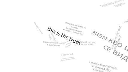 A.S.D. x MC CEKO x Kola Slimm - Истината е следната (CHERNOGLED BEATZ)