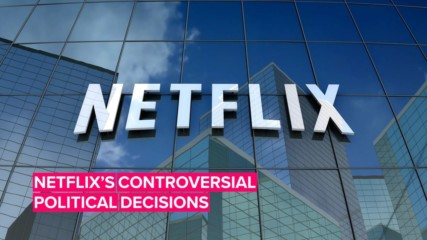 Netflix and Politics: 3 interesting political decisions they've just made