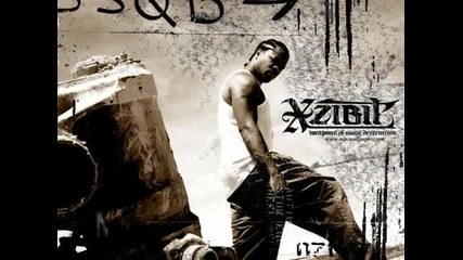 2pac ft Xzibit - Fight Music