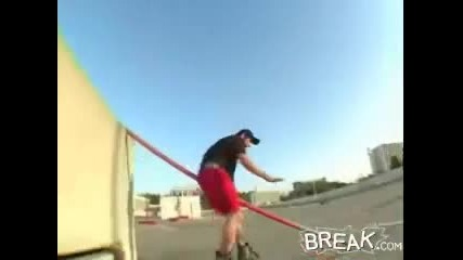 Youtube - Skate fail.