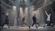 (hd) ~ Bg Subs ~ Exo - Wolf ( Korean Ver. )