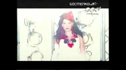 Теодора - Мой късмет (официалното видео)