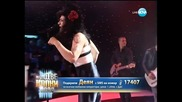 Деян Донков като Amy Winehouse - Като две капки вода - 12.05.2014 г.