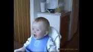 Бебешки смях - 100% ще ви развесели !