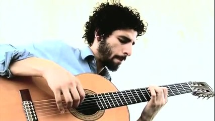 Jose Gonzalez - Fold (a Take Away Show)