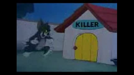 Tom And Jerry - Co0l Parody [16+]