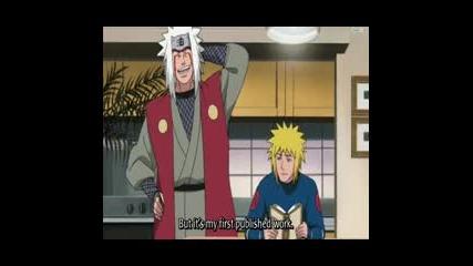 Naruto Shippuuden Episode 128