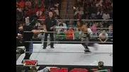 Ecw - Tommy Dreamer Vs John Morrison - Extreme Rules!