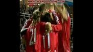 Liverpool Goals