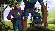The Avengers: Earth's Mightiest Heroes - 2x06 - Michael Korvac