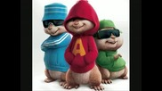 Alvin And The Chipmunks - Kiss Me Thru The Phone