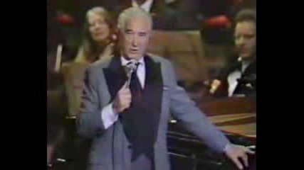Victor Borge In Concert, Grand Hall Wembly (part 1 Of 5)