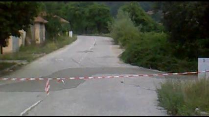 Рали България 2010 Льоб и Сордо Ss10 Любница