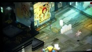 E3 2013: Transistor - Show Floor Gameplay