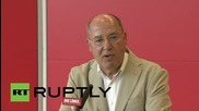 Germany: Die Linke's Gysi rails against Greece bailout and Schauble