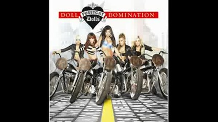 The Official Cover Of Doll Domination