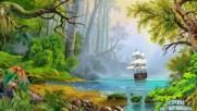 Островът На Съкровищата - Приказка по Робърт Стивънсън