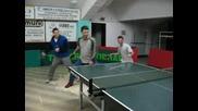 3 В 1 - Тенис На Маса