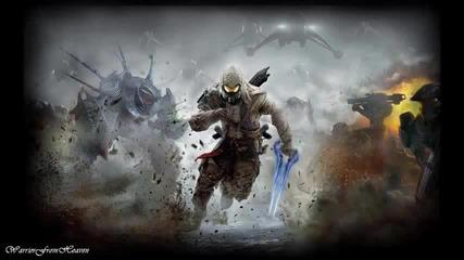 Gmp Music- Raiding Horde (epic Battle Heroic Orchestral Hybrid Rock Choir)