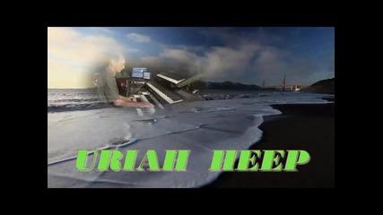 Uriah Heep - July Morning / Юлско утро / - Превод