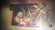 Yanni - L'ombra dell'angelo Bg/en превод/lyrics