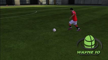 Nai-dobriq fint na sveta Fifa11
