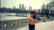 Kurt Schneider ft. Lindsey Stirling - Pokemon Dubstep Remix