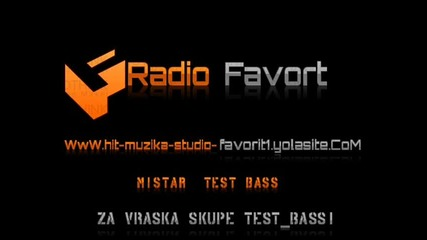 kondio - Matsko _ 2014 Mistar Test Bass Studio-favorit
