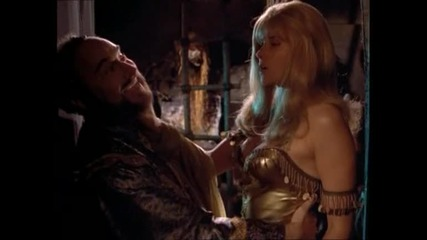 Xena the Warrior Princess - Here She Comes Miss Amphipollis