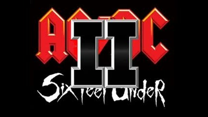 Ac/dc Ft. Six Feet Under - Hells Bells