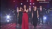 Евровизия 2012 - Португалия   Filipa Sousa - Vida Minha (официално {preview} видео) +превод