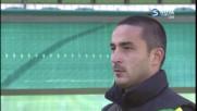 Капитан Садула: Точките срещу тимове като Верея струват най-много