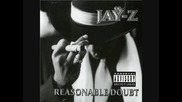 Jayz feat Foxxy Brown - Aint No Nigga