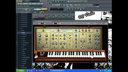 new balada instrumental fl studio 2014