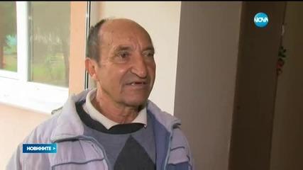 Пенсионер дари 4 хиляди лева за болно дете