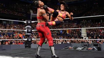 Дакота Кай срещу Бианка: Разбиване, 20 юни 2018