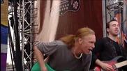 Steve Vai Incredible Guitar Performance