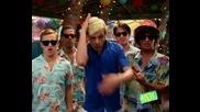 Teen Beach Movie | Плажен Тийн Филм - Трейлър - Бг Аудио
