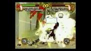 Naruto Ultimate Ninja 3 - First Hokage Special