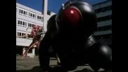 Masked Rider/ Маскирания пришълец - еп. 6