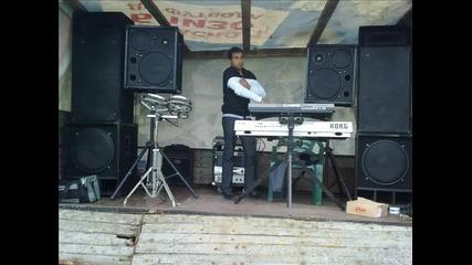 roksi bend - kiuchek 2011 (elhovo)