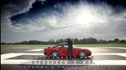 Ferrari F40 in Top Gear