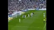 Real Madrid - Barcelona 1 - 2 Puyol (min 20)