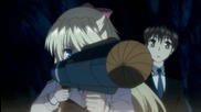 Absolute Duo 5 Eng sub