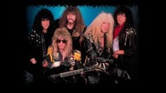 Twisted Sister - Heaven and Hell- ( Cover Black Sabbath ) Live audio 1980