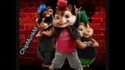 Chris Brown - Kiss Kiss Chipmunks Style