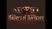 Masters Of Hardcore - Voel Je Die Bass!!!.