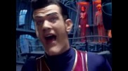 Lazytown - 1x02 - Defeeted - (part 1)