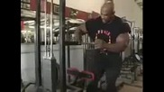 Ronnie Coleman - Yeah Buddy Light Weight Baby Whooo