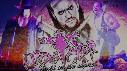 Mv   The Undertaker - Devil in the church [2012]   R3d 3vil Production